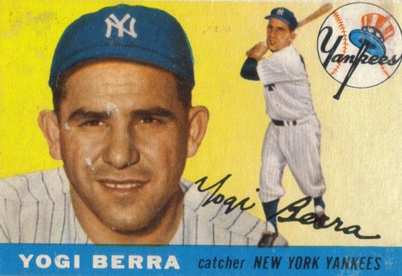 1955+Yogi+Berra
